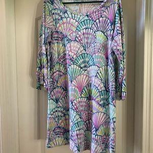 Oh shello XL Sophie dress